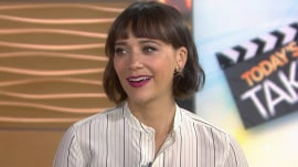 Rashida Jones on 'Angie Tribeca,' season 2: 'My job is to not crack up""