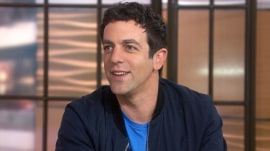 B.J. Novak: Why I developed my 'List' app