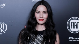 Olivia Munn reveals how she lost weight for 'X-Men Apocalypse'
