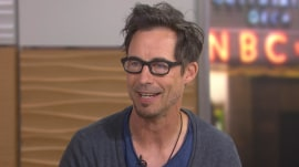 Tom Cavanagh of 'The Flash': My superpower would be eating pizza