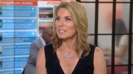 Nicolle Wallace: Bernie Sanders staying in race 'is zero-sum now'