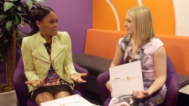 Melissa Joan Hart, Robin Givens discuss how motherhood changes everything