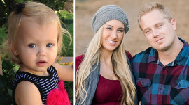 Prayers for Kylie: Mom and dad turn heartbreak into hope for kids with cancer