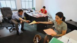 'Weiner' doc reveals how Huma Abedin helped Anthony