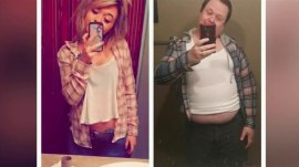 Dad re-creates daughter's racy selfies (and she loves it)