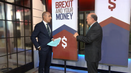 'Brexit' fallout: Jim Cramer on how to protect your money