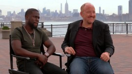 Kevin Hart, Louis C.K. are top dogs in 'The Secret Life of Pets'