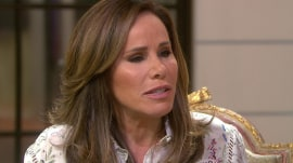 Melissa Rivers gives emotional look at Joan Rivers' belongings up for auction