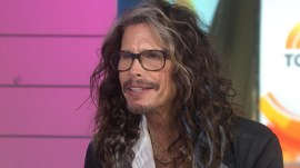 Steven Tyler goes country, but says it 'was already there'