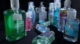 Are hand sanitizers effective? FDA wants proof