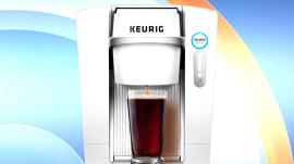 Keurig discontinues Kold soda machine after sales fall flat