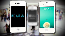 Can free apps really speed you through airport security?