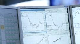 Markets in turmoil in wake of 'Brexit'; Wall Street is jittery