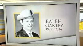 Life well lived: Bluegrass singer Ralph Stanley