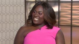 Danielle Brooks talks 'Orange is the New Black,' 'Color Purple'