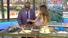 How to keep your cake from drying out and more summer tricks