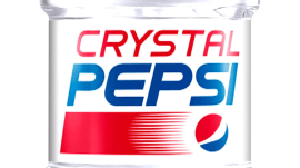 Crystal Pepsi is coming back for a limited time