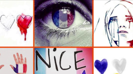 #PrayForNice trends worldwide following terror attack in France