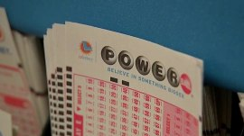 Powerball winners finally claim their share of largest jackpot