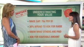 Are you underpaid as a woman? Ask your co-workers, Jean Chatzky advises