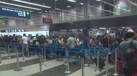 TSA, United Airlines to debut automated security lines
