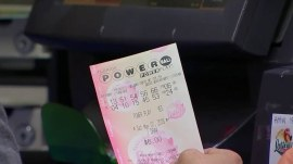 No Powerball winner; jackpot grows to $478 million