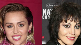 Miley Cyrus, Bette Midler will be mentors on 'The Voice'