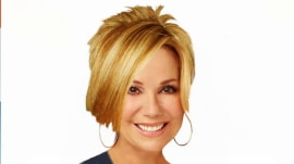 Kathie Lee: Who says older women have to cut their hair short?