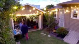 Forget going out: People are putting bars right in their homes