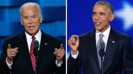 Obama, Biden, Democrats had 'perfect night' at DNC, analyst says