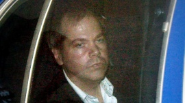 John Hinckley Jr. to be freed 35 years after attempted Reagan assassination