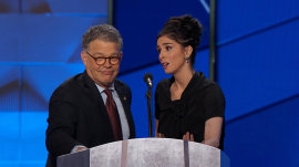 Sarah Silverman to Bernie Sanders holdouts: You're being 'ridiculous'