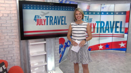 Fourth of July travel crush begins: What you need to know