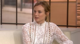 Diane Kruger: I fan-girled over Bryan Cranston making 'The Infiltrator'