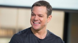Matt Damon: Jason Bourne has been good to me, but I need a break