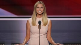Ivanka Trump could be key to Donald Trump winning women's votes