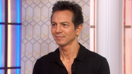 Benjamin Bratt on new role as drug lord, how 'Law and Order' is 'heartbreaking'