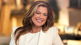 How Kathy Ireland went from supermodel to business mogul