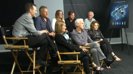 Sigourney Weaver and 'Aliens' cast reunite 30 years later