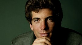 'I Am JFK Jr.': First look at new film about John F. Kennedy Jr.