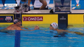 Michael Phelps, Ryan Lochte's rivalry thrives as both qualify for Rio