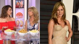 Nia Vardalos: I agree with Jennifer Aniston about body shaming