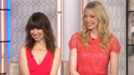 'Another Period' stars talk about their Comedy Central spoof
