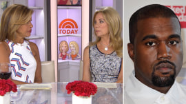 KLG on Taylor Swift, Kanye feud: I feel dirty talking about it
