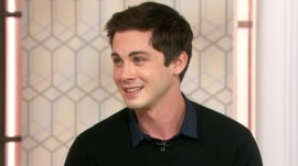 'Percy Jackson' star Logan Lerman talks about new film 'Indignation'