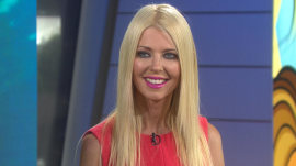 Tara Reid: Twitter users brought me back for 'Sharknado 4'