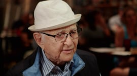 TV writer Norman Lear: 'All in the Family' could not be on network TV today