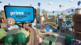 Amazon Prime Day spurs other retailers to slash prices too
