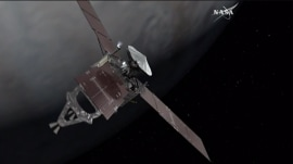 NASA's Juno mission and more: See the highs and lows of the week