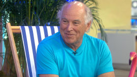 Jimmy Buffett reveals why his tour is called 'I Don't Know'
